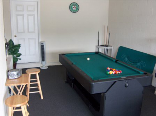 25 Home Game Rooms - Setting Up a Dream Game Room