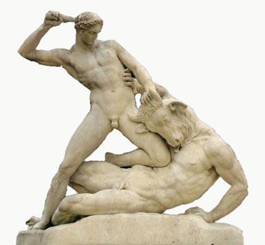 The Myth of Minotaur