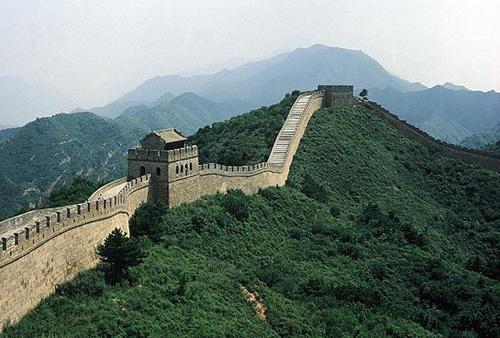 Great Wall of China 04