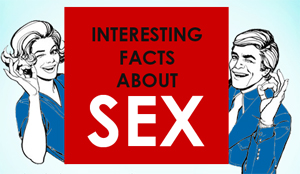 Facts about Sex