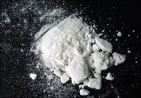 Cocaine Facts