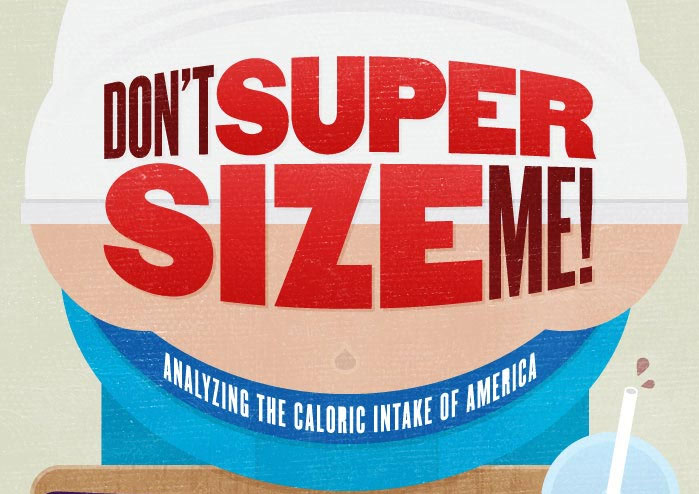 Don't SuperSize Me!