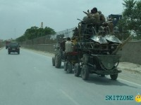 Funny Photos from Afghanistan