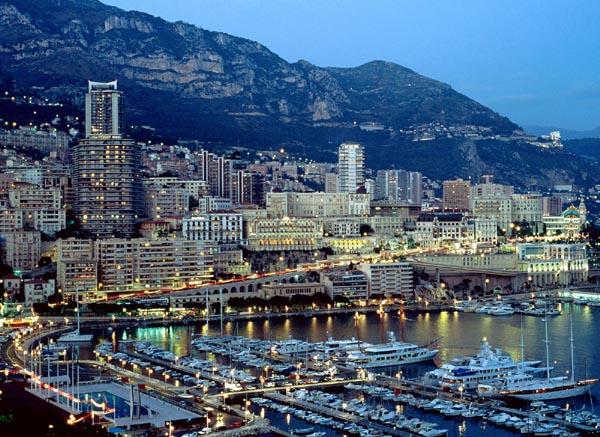 Trip to Monaco