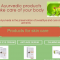 Top Ayurvedic products to take care of your body [Infographic]